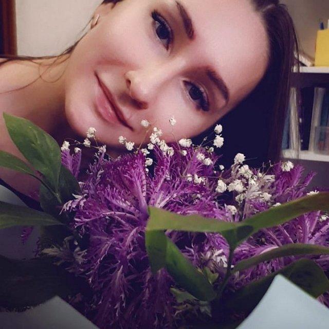 Жизнь после телестройки: Евгения Перецаревич