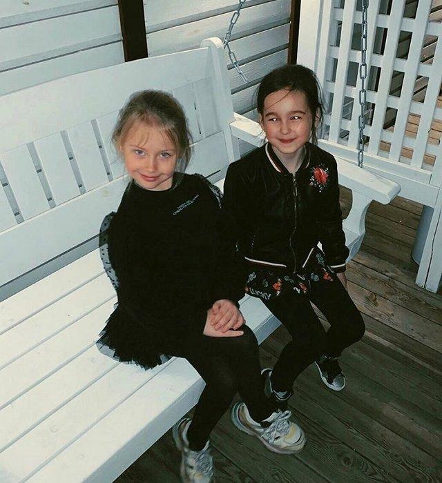 Фотоподборка детей участников (18.03.2020)
