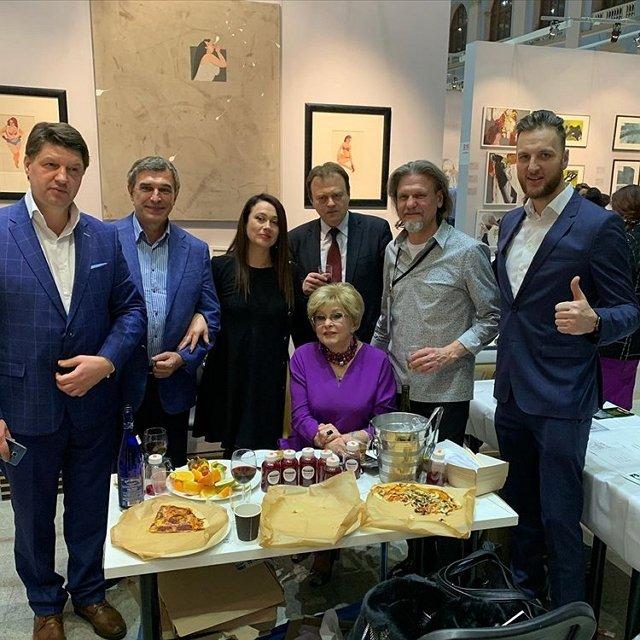 Жизнь после телестройки: Тимур Гарафутдинов