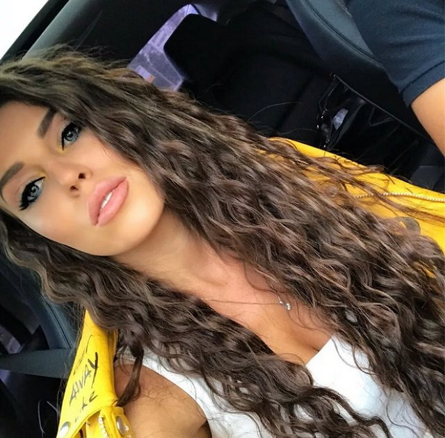 Таня Строкова прошлась по личности новой возлюбленной бывшего парня