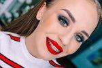 Милена Безбородова: Мечтаю об улыбке в 32 зуба