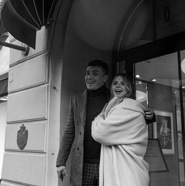 Александра Артёмова: Карантин плохо влияет на нас с мужем