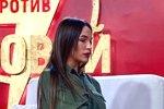 Вика Каплий рассказала, как прошла её встреча с Бекмурадовым