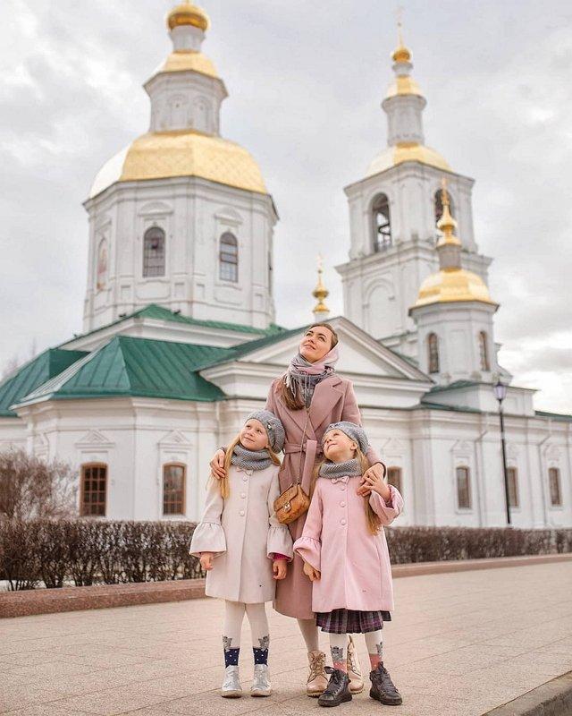 Фотоподборка детей участников (31.03.2020)