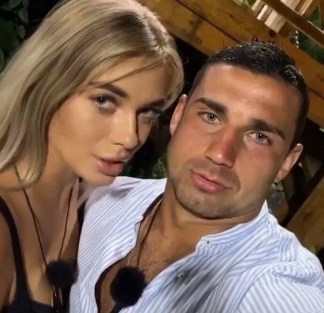 Катя Скалон и Влад Иванов поженятся?
