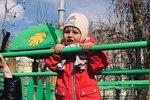 Фотоподборка детей участников (3.04.2020)