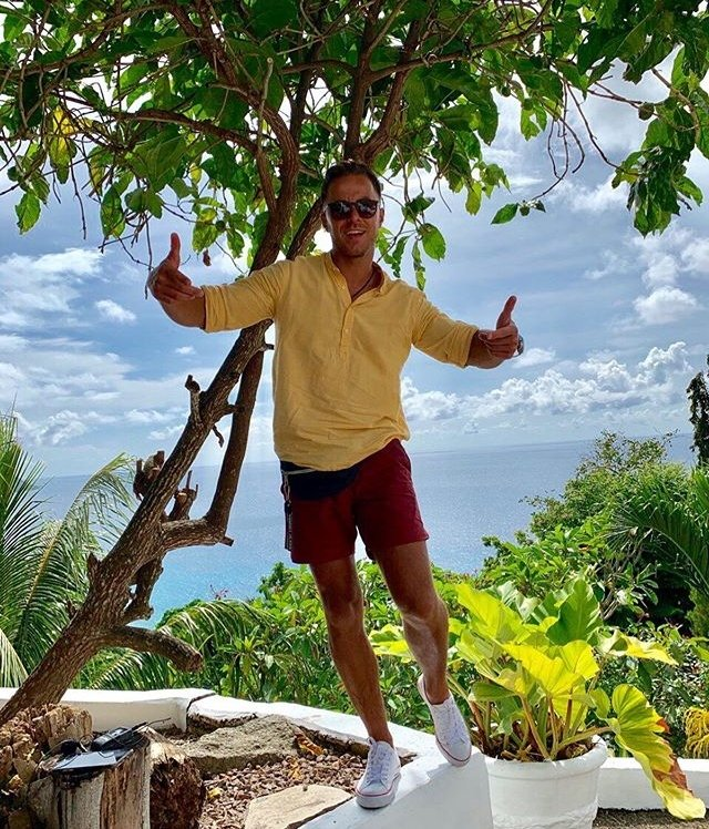 Никита Уманский назвал цифру своего дохода
