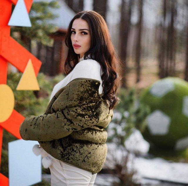 Ксения Шаповал рассказала, почему рассталась с Владом Кадони