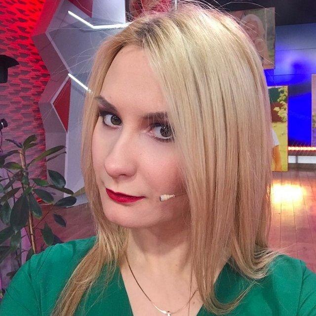 Фото с ток-шоу (7.04.2020)