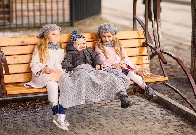 Фотоподборка детей участников (7.04.2020)