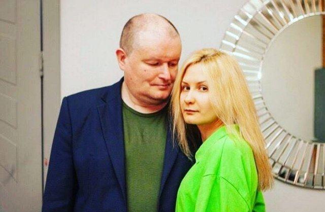 Должанский признался, что помимо жены он хочет обзавестись любовницей