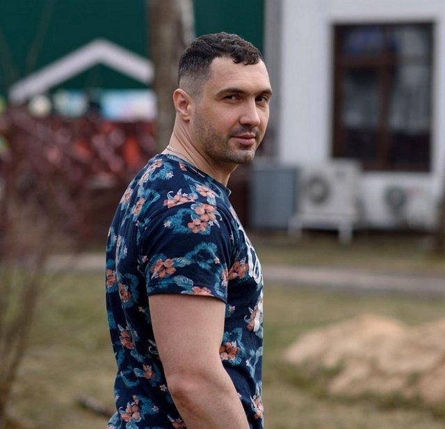 Денис Мокроусов: Не дали время дождаться той самой