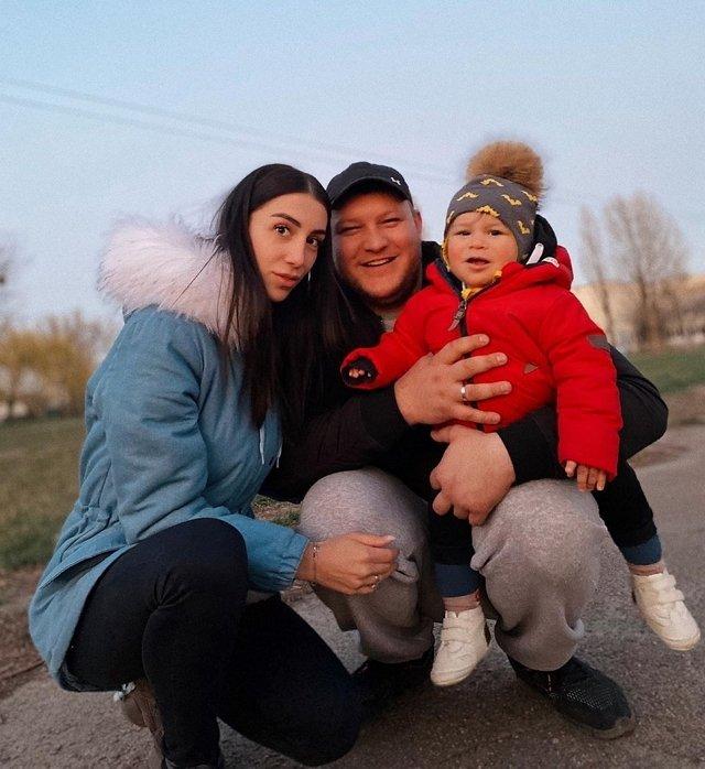 Фотоподборка детей участников (15.04.2020)