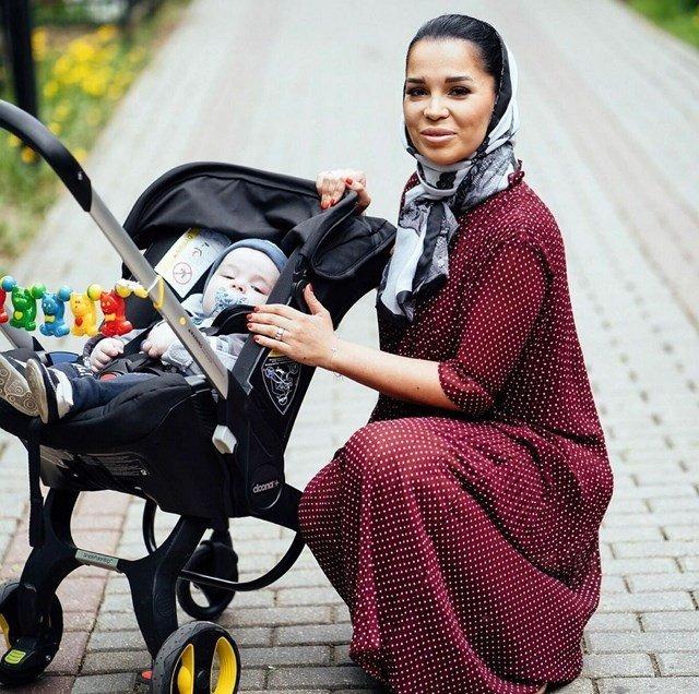 Фотоподборка детей участников (18.04.2020)