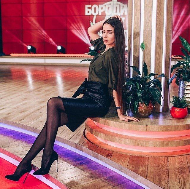 Фото с ток-шоу (20.04.2020)