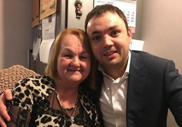 Ольга Васильевна Гобозова: Мой сын не в тюрьме!