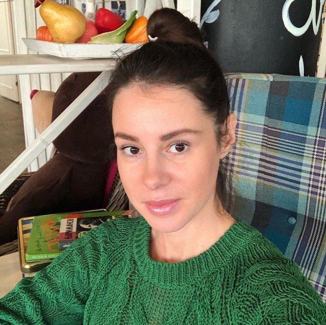 Жизнь после телестройки: Яна Земиткаревич