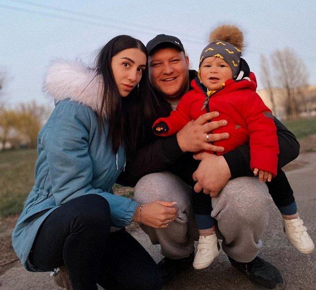Дана Николенко и Дима Кварацхелия опять заикнулись о разводе