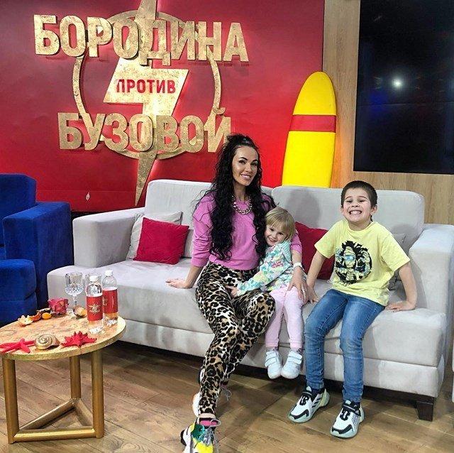 Фотоподборка детей участников (24.04.2020)