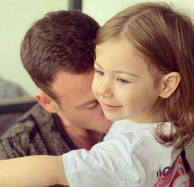 Блюменкранц объяснил, почему не общается со своей дочерью