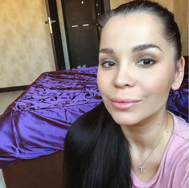Салибекова уединилась в новой квартире без мужа и детей