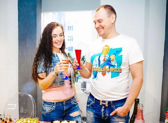 Бывшая жена Меньщикова честно рассказала, почему они развелись