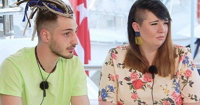 Саша Черно хочет рожать с мужем, но Йося против