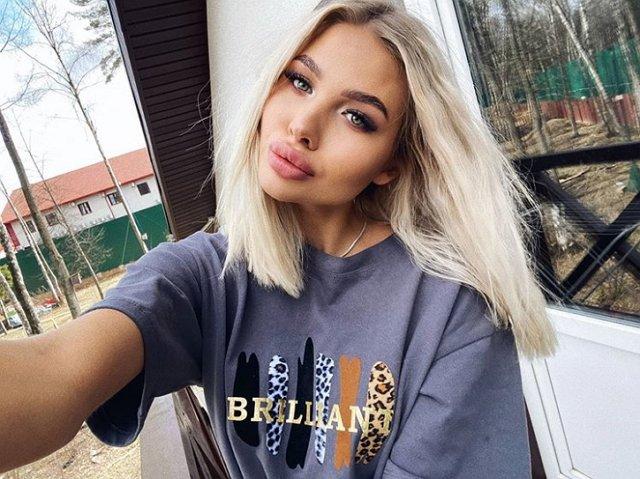 Кобелева рассказала, кем работала до прихода на телестройку