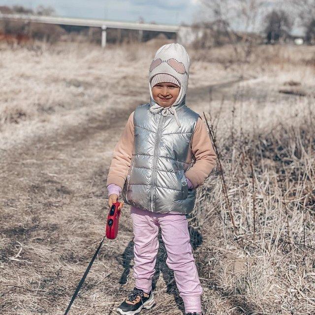 Фотоподборка детей участников (2.05.2020)