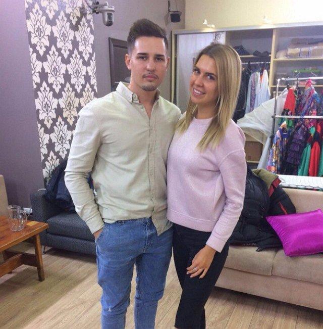 Саленко хочет, чтобы Шафеева брала пример с его бывшей Майи Донцовой
