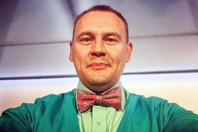 Степан Меньщиков высказался о пластике бывшей жены