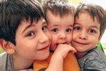 Фотоподборка детей участников (20.05.2020)