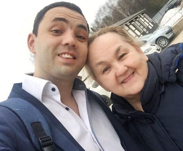 Ольга Гобозова: Я как мать всё делала для своего сына
