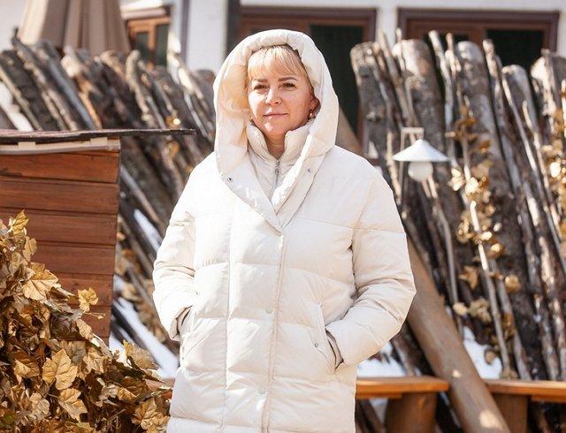 Татьяна Владимировна: Она говорит, что со всем они справятся сами