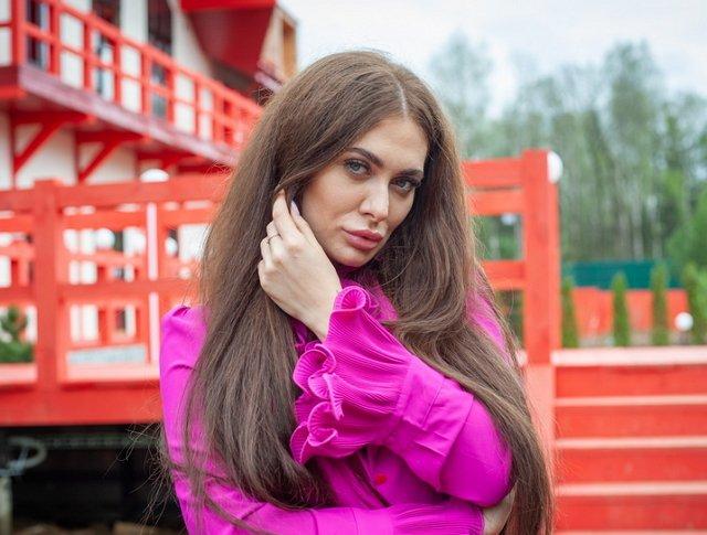 Юлия Жукова: Ссоры из-за мелочей