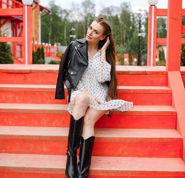 Юлия Жукова: Захотелось сделать виниры