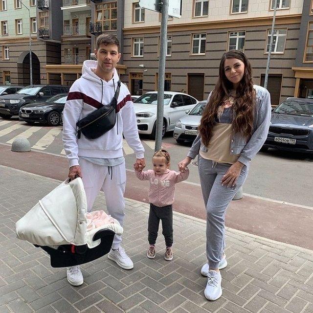 В клане Рапунцель Колесникова уже называют отчимом Богдана