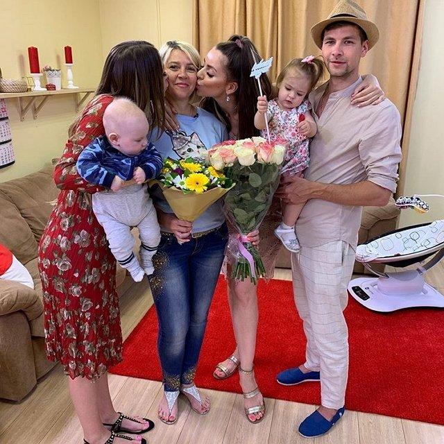 Татьяна Владимировна станет женой?