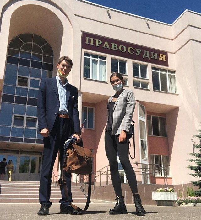 Лиза Триандафилиди проиграла Лене Хроминой в суде