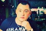 Новенький участник проекта Бекзод Кузенбаев