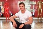 Павел Бабич: Это была больше игра с моей стороны