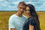Макс Колесников организовал Алене Савкиной экстремальное свидание в небе