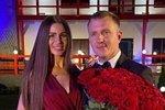 Анастасия Голд: Илья хочет квартиру в Дубае