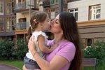 Ольга Рапунцель: Мои дочки - часть меня!
