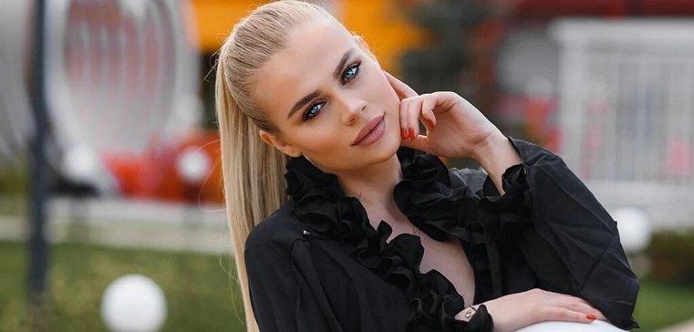 Марина Страхова объяснила, почему отказалась от ухаживаний Безуса