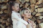 Элина Камирен с адвокатами будет бороться с Сашей Задойновым за алименты