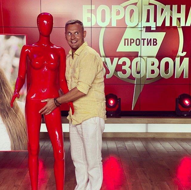 Из блога Редакции: Девушки телестройки объявили Степану войну