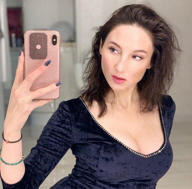 Жизнь после телестройки: Мария Петровская