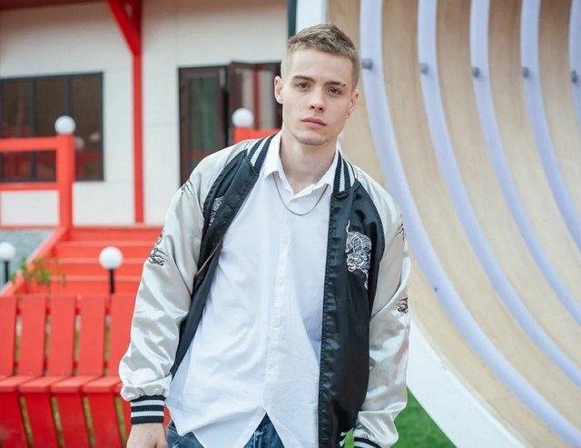 Максим Колесников: Благодаря Дому-2 мы все еще вместе