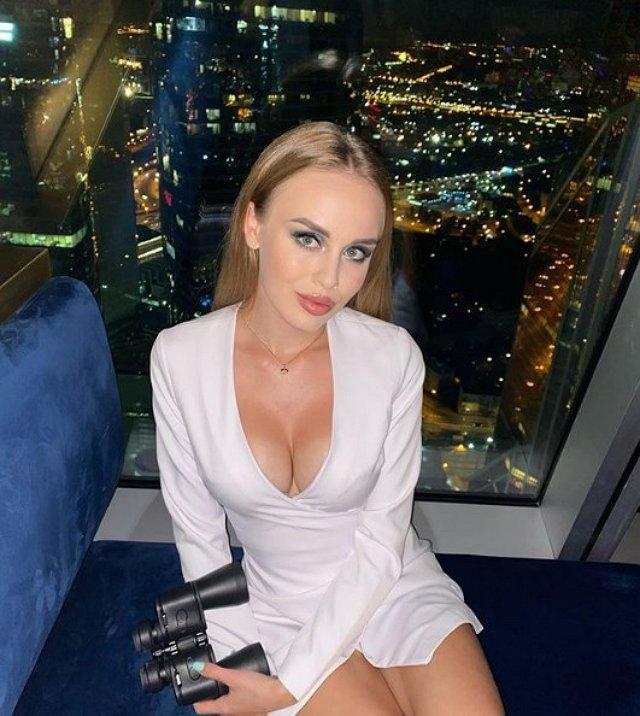 """Милена Безбородова: Она красивая, но есть одно """"но"""""""